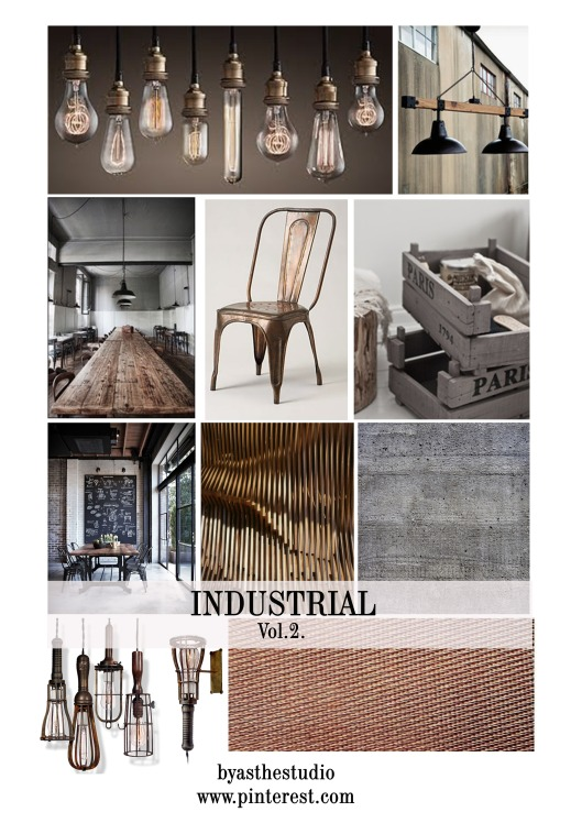 Industrial vol2
